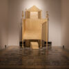 Sublation an art piece of Peyman Shafieezadeh