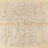Untitled from Burders Series, 2016, Pencil on Burda Pattern Paper, 57x86 cm6